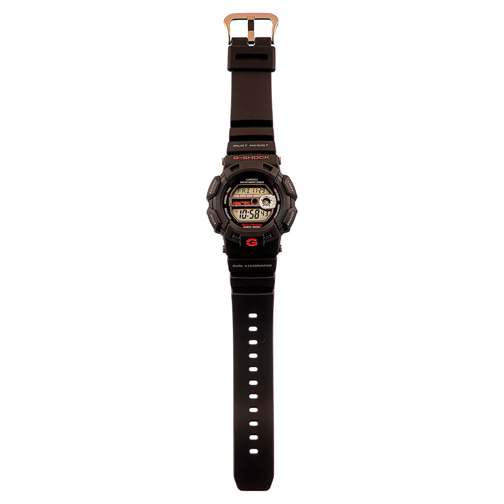 Часы Casio G-Shock G-9100-1ER